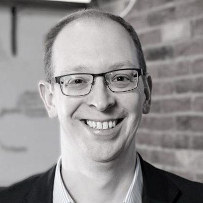 Mike Butler, CTO