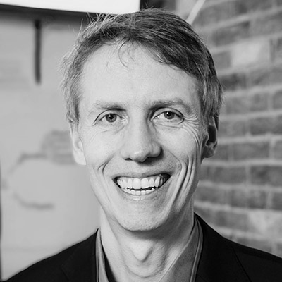 Tim Ward, CEO