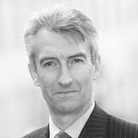 Hugo Trepant, Non-Executive Director
