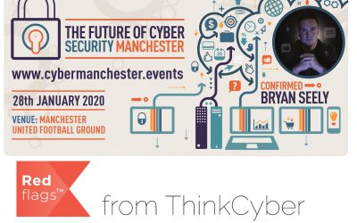ThinkCyber are heading back to Manchester