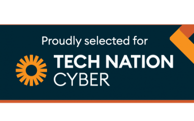 ThinkCyber selected for TechNation