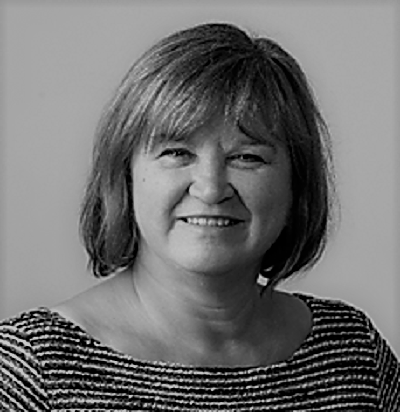 Prof. Pam Briggs, Advisory Board Member